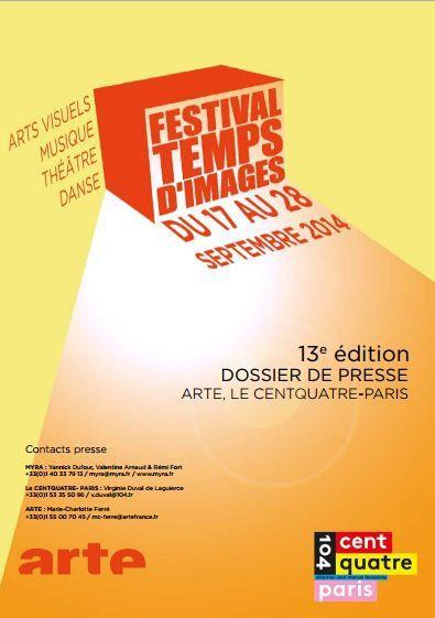 Festival Temps d'Images 2014