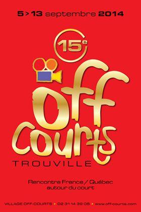 OFF-COURTS TROUVILLE | 15ème EDITION