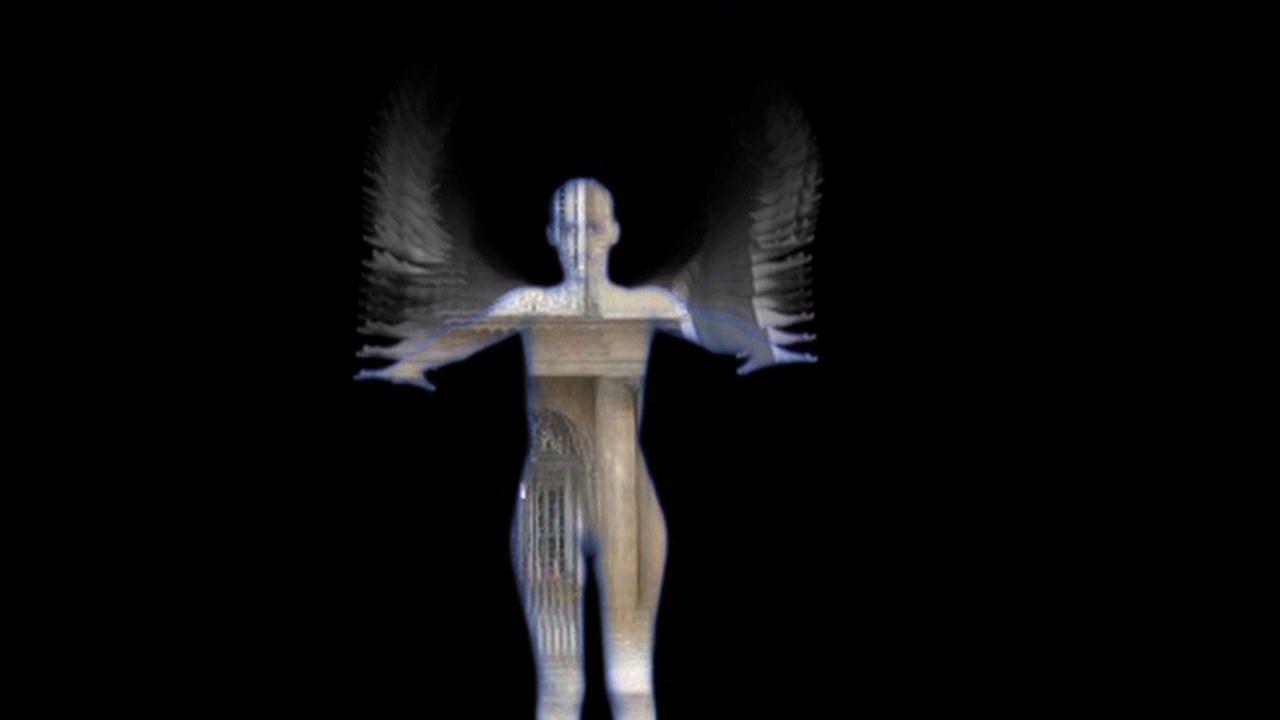 Corps mouvant, corps en mouvement : Danse et animation