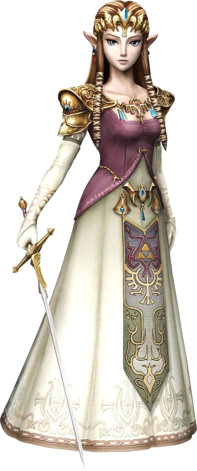 Princesse Zelda (série The Legend of Zelda)