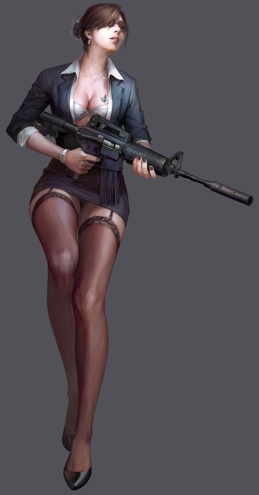 Choijiyoon (Counter-Strike: Nexon Zombies)