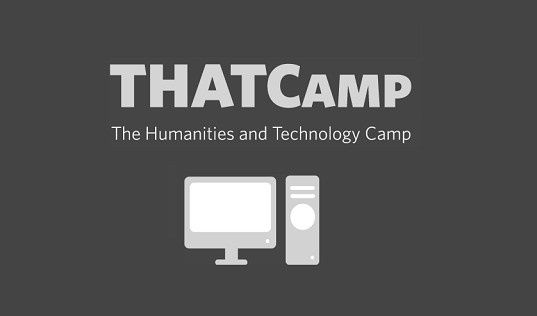 THATCAMP PARIS 2015