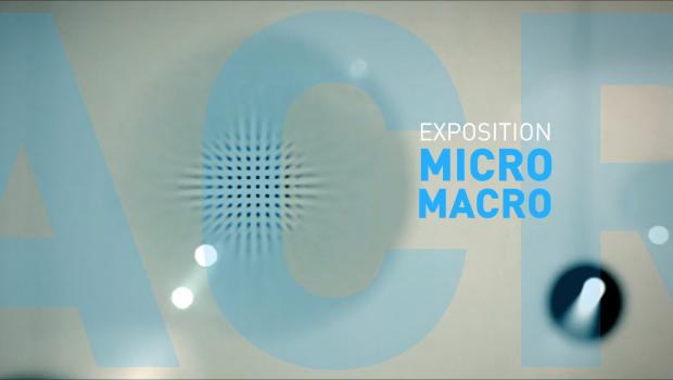 Micro - Macro
