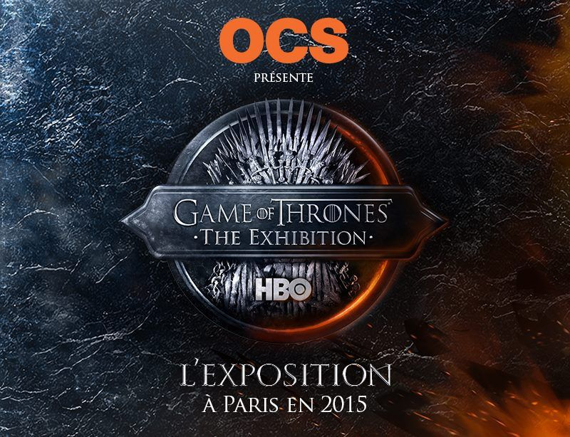 Immersion dans Game Of Thrones
