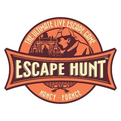 THE ESCAPE HUNT, à Nancy