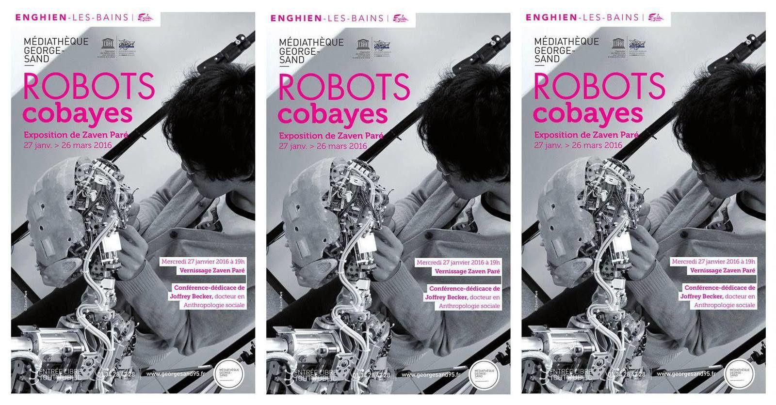 ROBOTS COBAYES