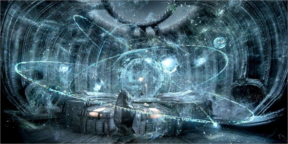 La science-fiction : entre science et fiction, trait d'union ou espace d'exclusion ?