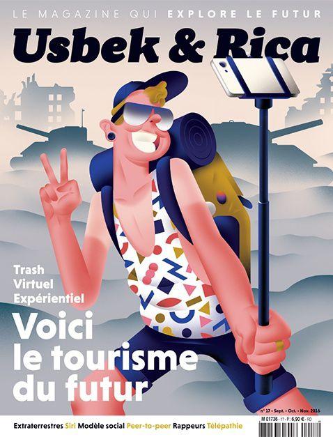 Le tourisme du futur