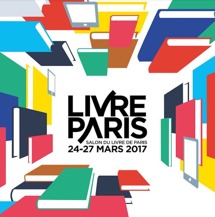 Le Salon Livre PARIS - Questions de transhumanisme