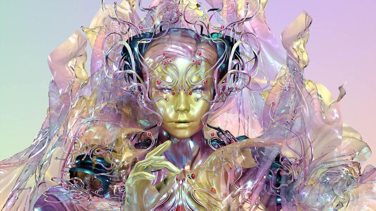 Björk  Digital Los Angeles