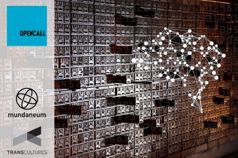 Appel à projets arts numériques – Arts of secrets – Mundaneum &lt&#x3B; &gt&#x3B; Transcultures