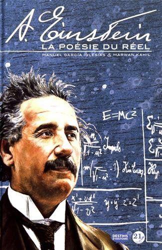 A. Einstein : La poésie du réel