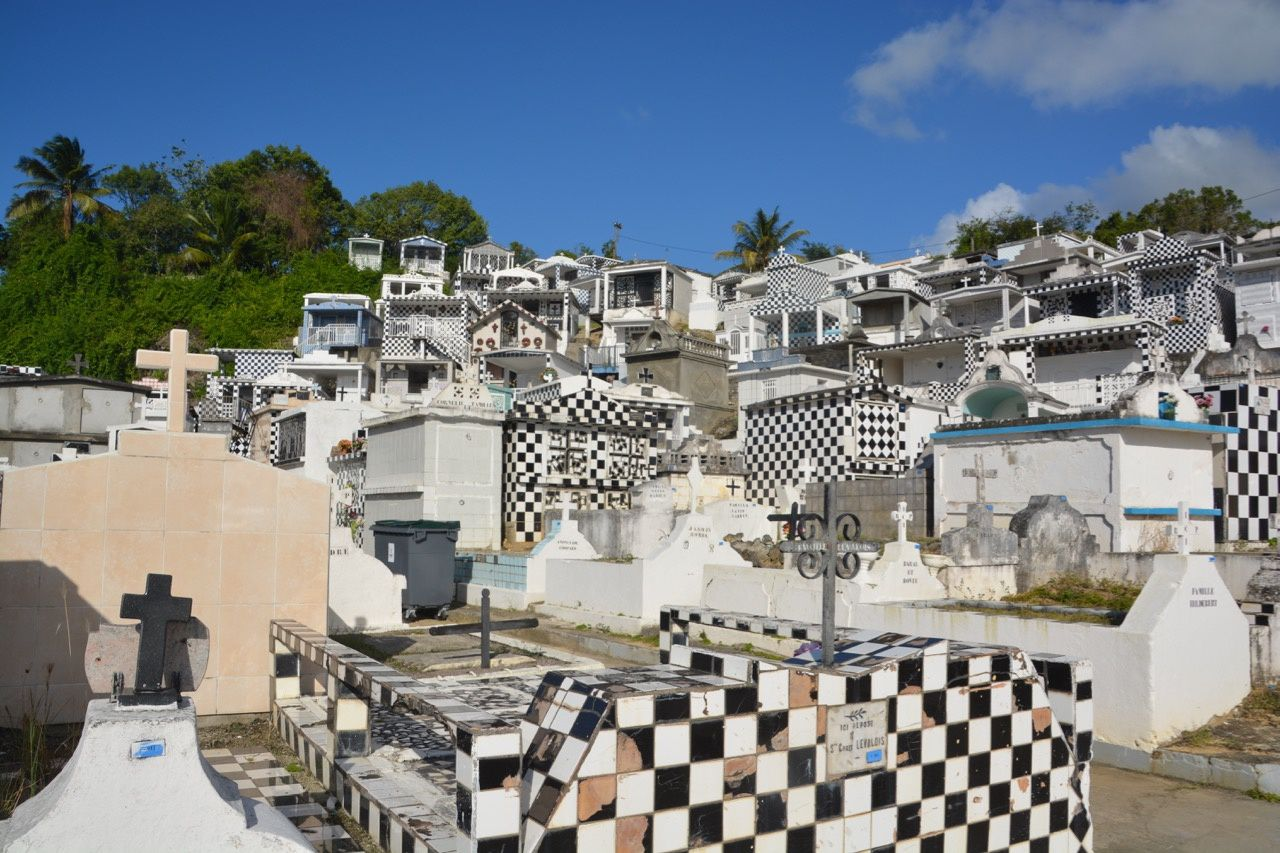 Guadeloupe Avril 2016