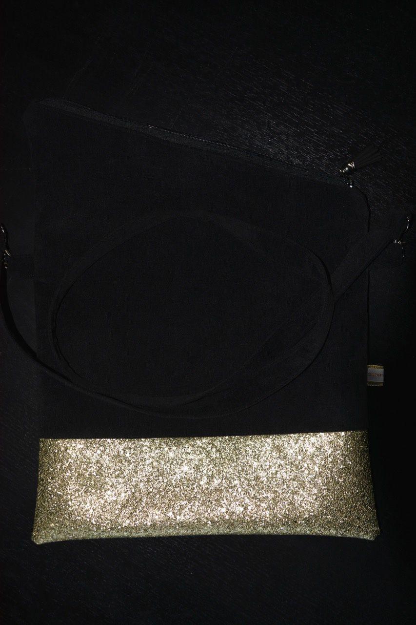 J 10 : un nouveau sac à main