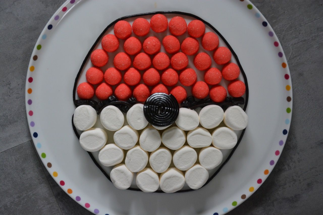 une Pokeball