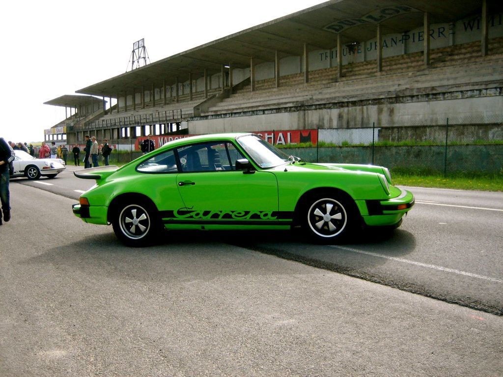 MEETING INTERNATIONAL Circuit de Reims à Gueux