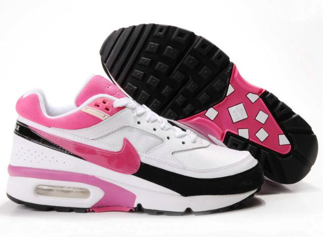 Most Ignored Answer For The Mujer Zapatillas Nike Air Max CLASSIC BW