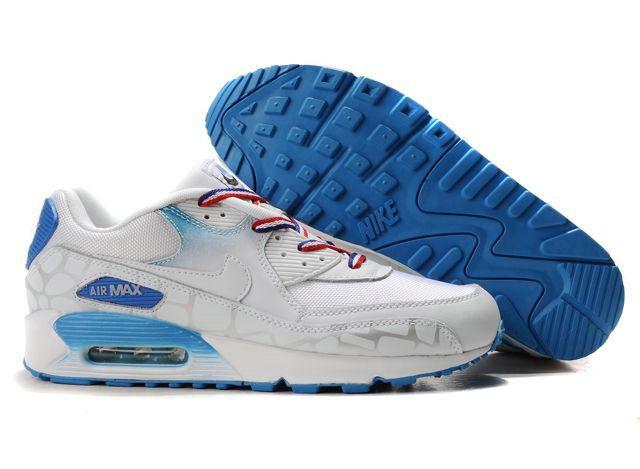 Zapatillas Nike Air Max 90 Hombre