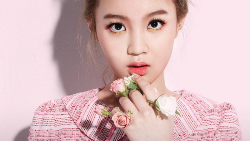 ♥ Lee Hi ~ A girl with a soulful voice ♥