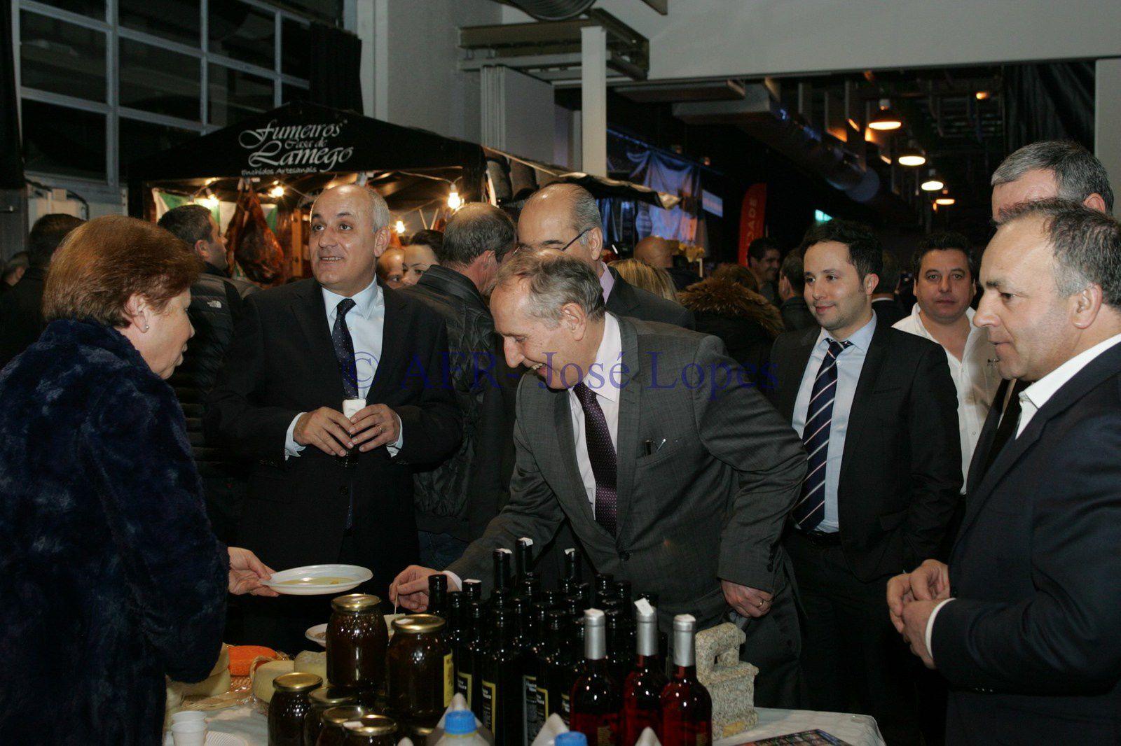 13° Salão do Artesanato e Produtos Portugueses em Nanterre