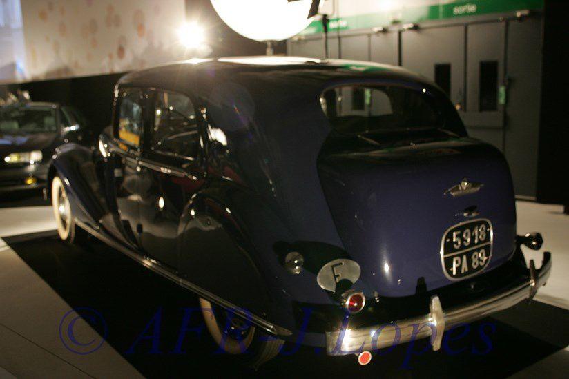 MONDIAL DE L'AUTOMOBILE PARIS