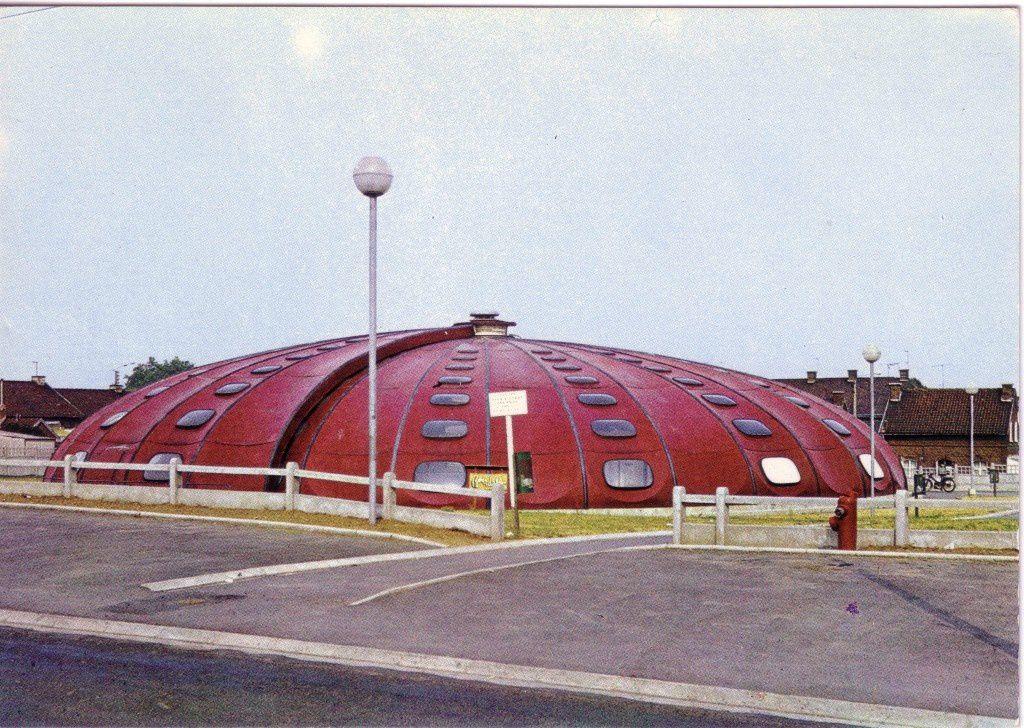 Ville de barlin la piscine tournesol barlin souvenirs for Piscine tournesol