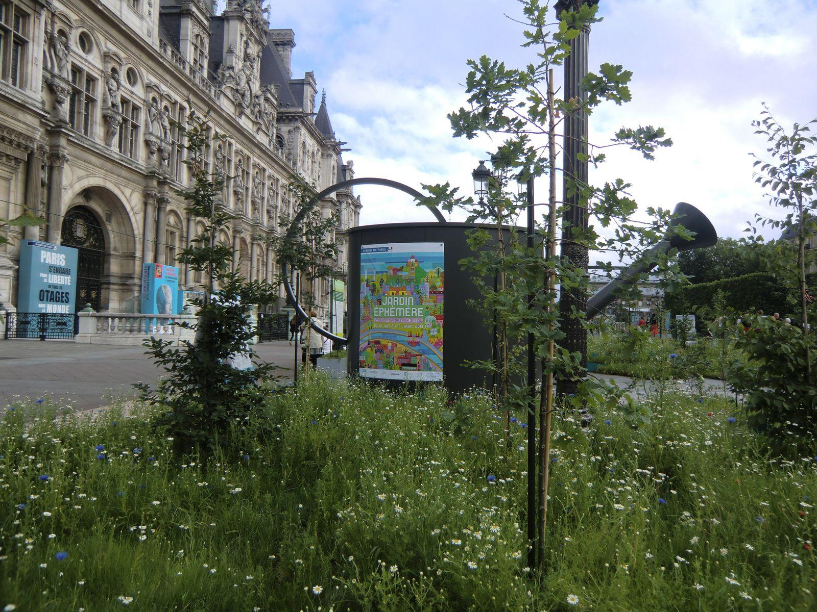Du Châtelet au Pont de l'Alma (22/06/2013)