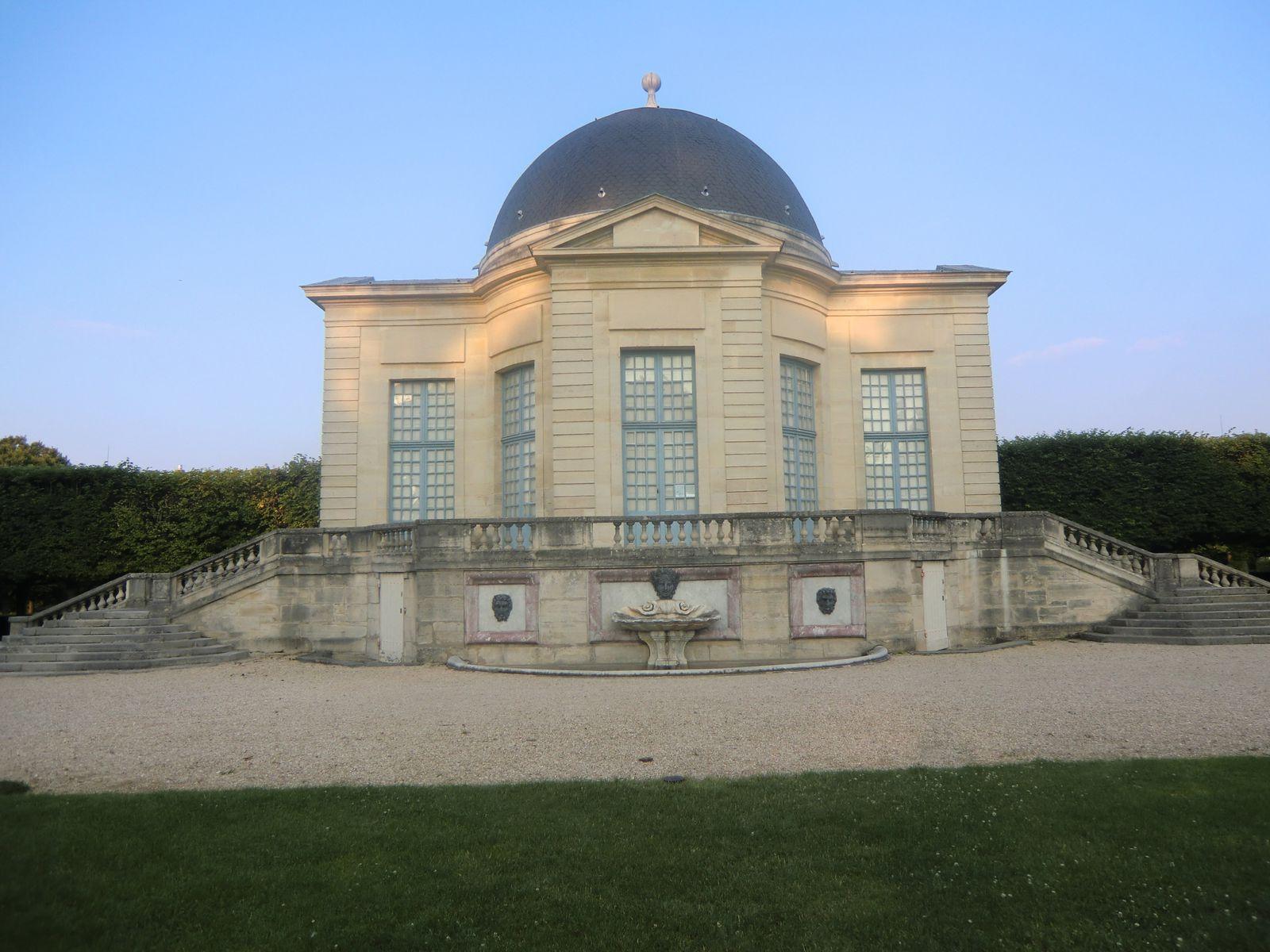 Le Pavillon de l'Aurore