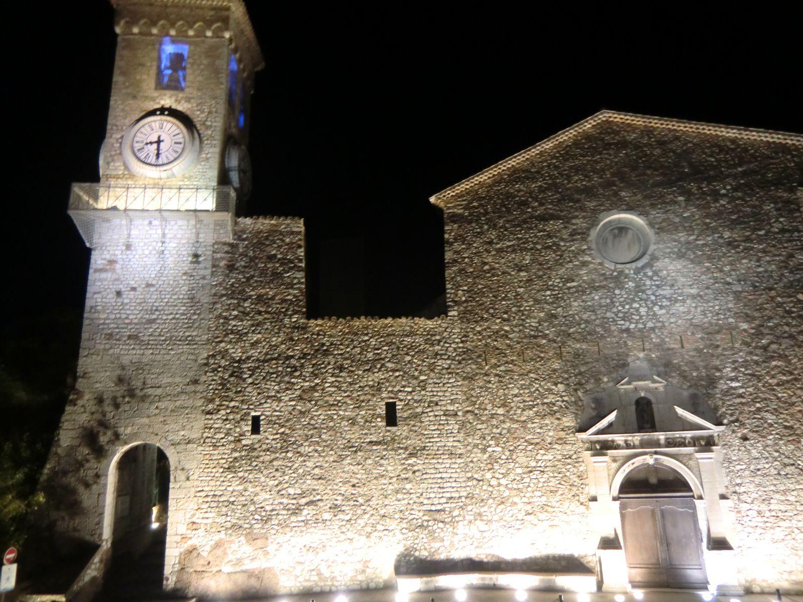 L'église Notre-Dame d'Espérance