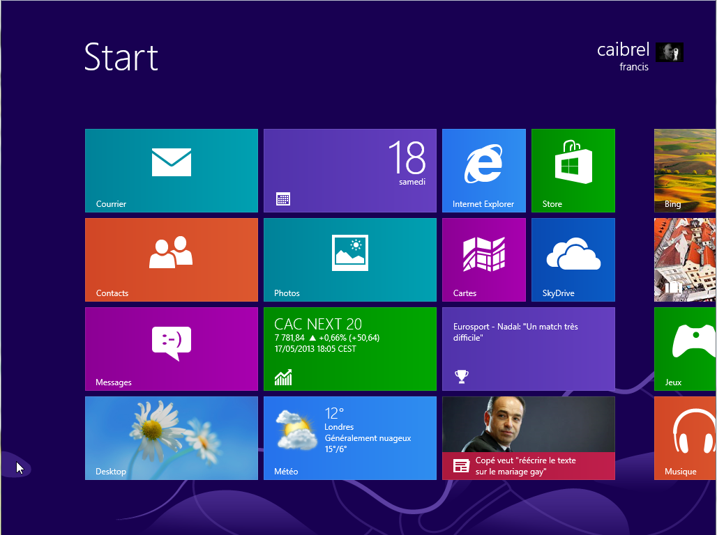 windows 8 pro complet