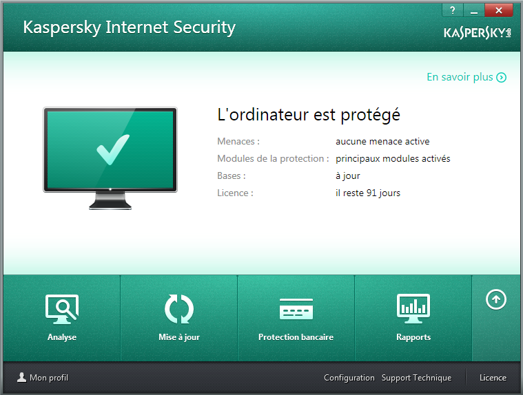 comment avoir le code d activation de kaspersky gratuit. Black Bedroom Furniture Sets. Home Design Ideas