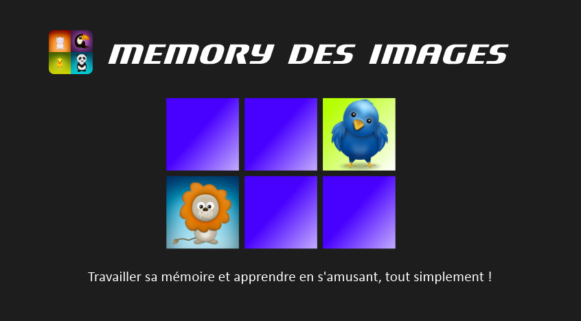 Memory Images