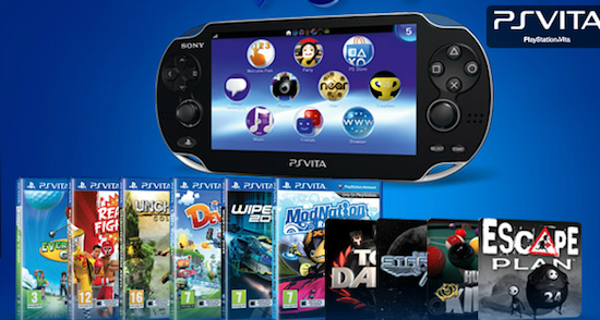 PS Vita : retour d'exprience aprs quelques semaines [Test]