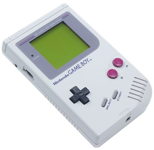 La GameBoy a 25 ans [GG]