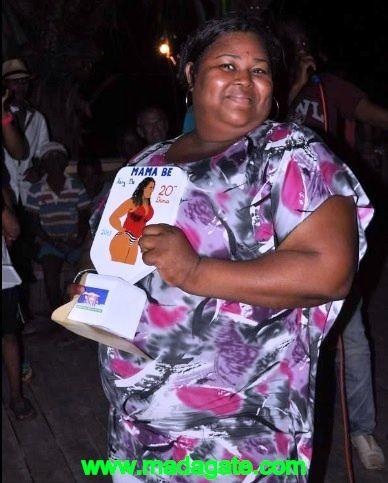 Mama Be 2013