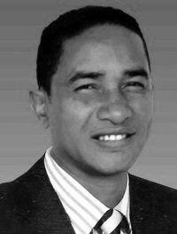 Joseph Randriamampionona (Dadafara)