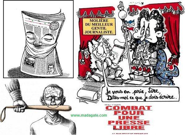 Rajaonarimampianina: même erreur fatale que ses prédécesseurs