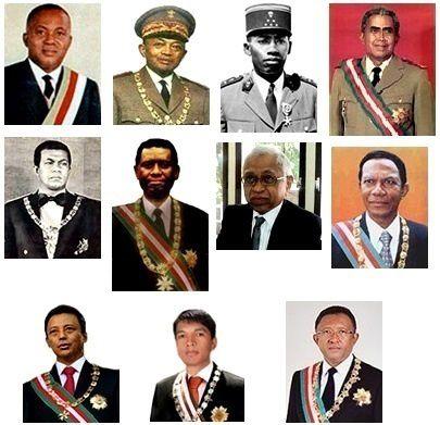 « Hery Rajaonarimampianina : les 100 jours d'un homme de pouvoirs » par Jeannot Ramambazafy