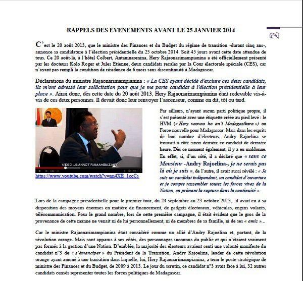 Jeannot Ramambazafy, le journaliste à abattre ?