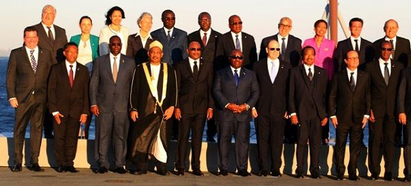 Henry Rabary-Njaka, vice-Président de Madagascar ?