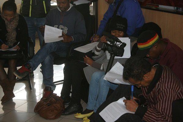 Le régime Rajaonarimampianina veut tuer le journalisme