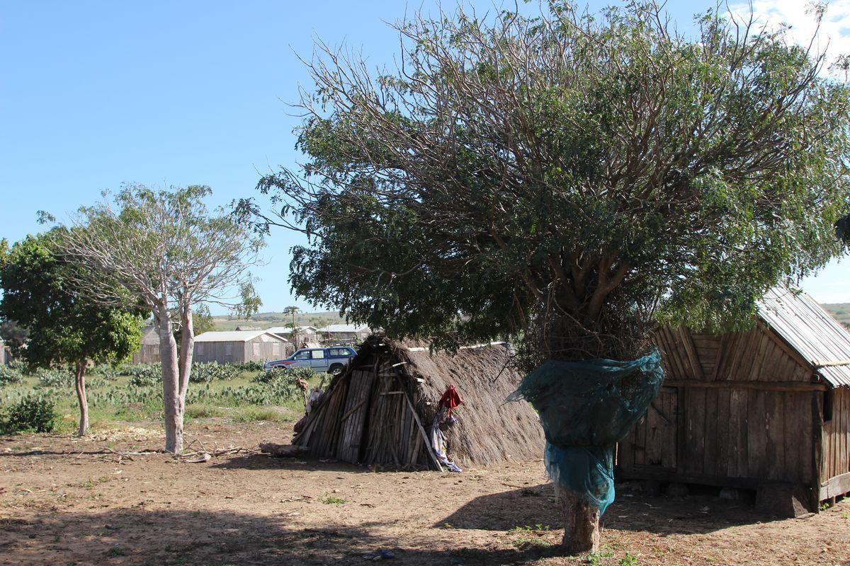 Madagate au Royaume du Kere -PHOTOS DE JUIN 2016