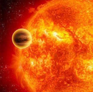 NASA confirms possibility of sun rising from the west