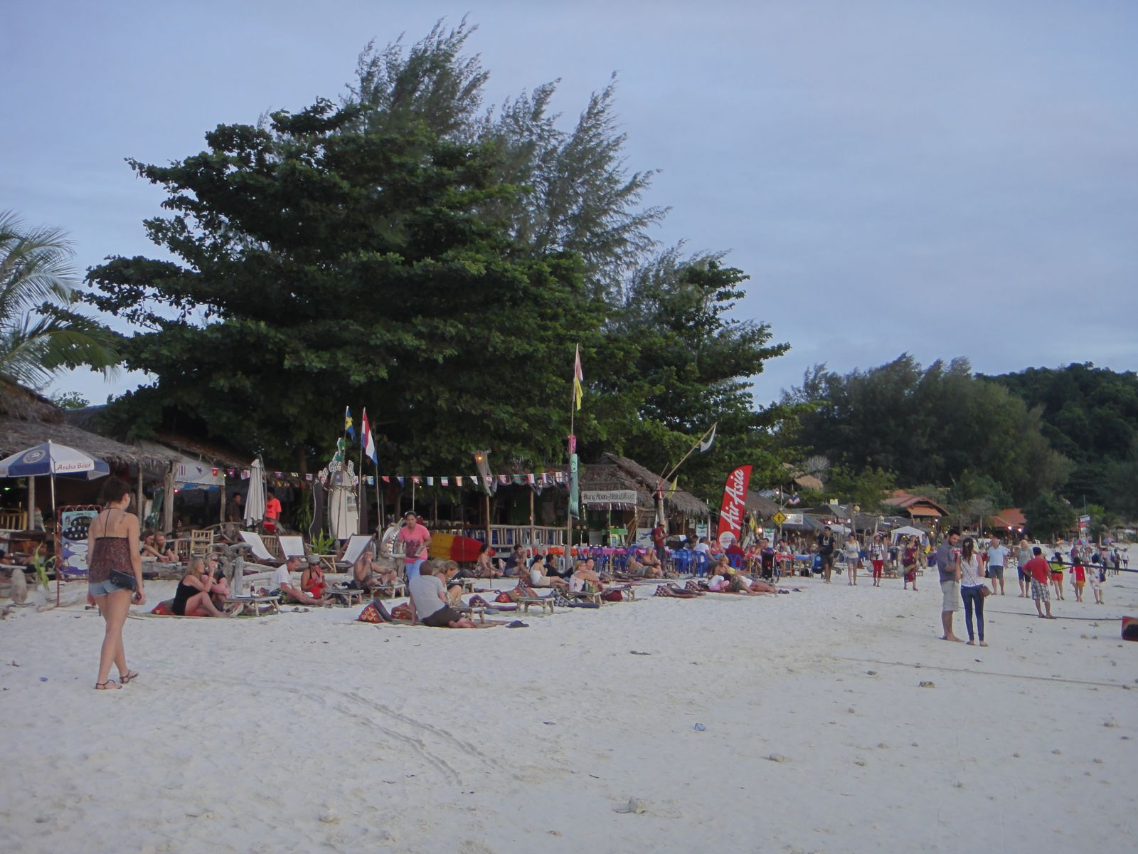 Few pictures from koh Lipe