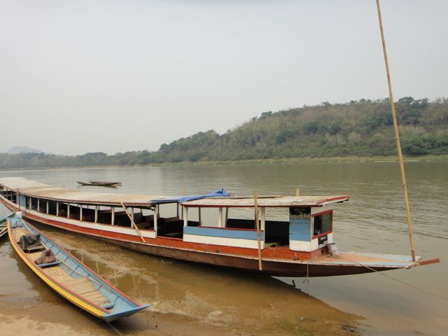 Lao Luang Prabang