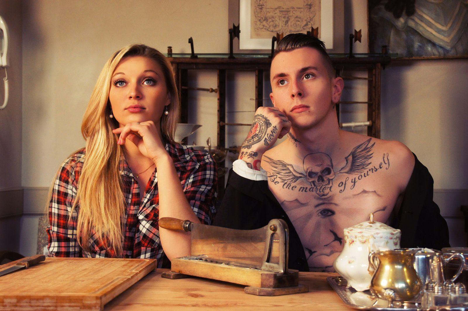 tatoo; dualité art; skin; modèle photo; tatouages