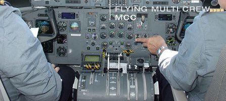 MCC Multi Crew Coordination