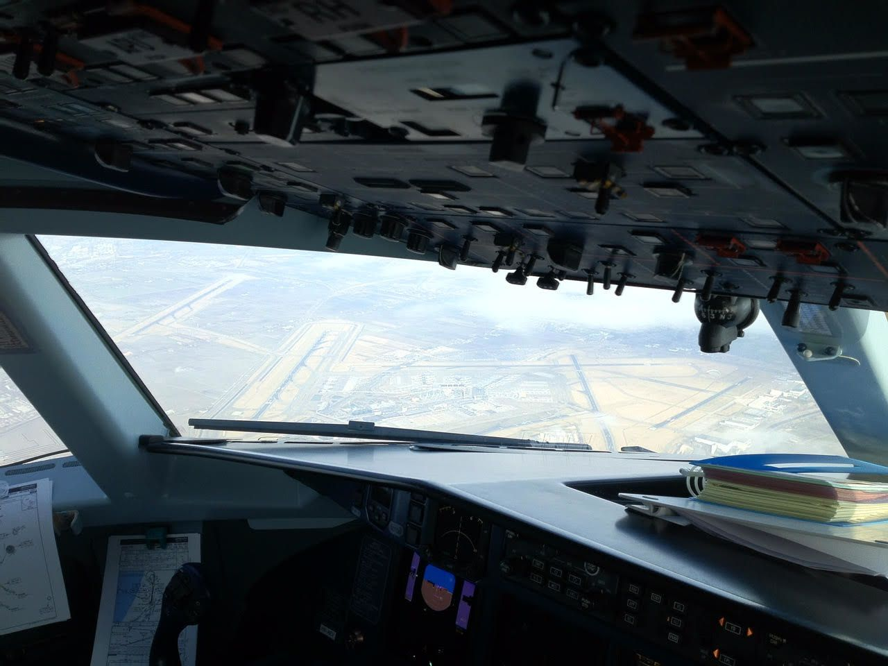 Pilote de ligne sur Dornier 328 chez SkyWork Airlines