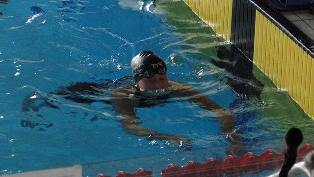 Photos choisies de nos nageurs lors du 31e MEETING NATIONAL DU CMN