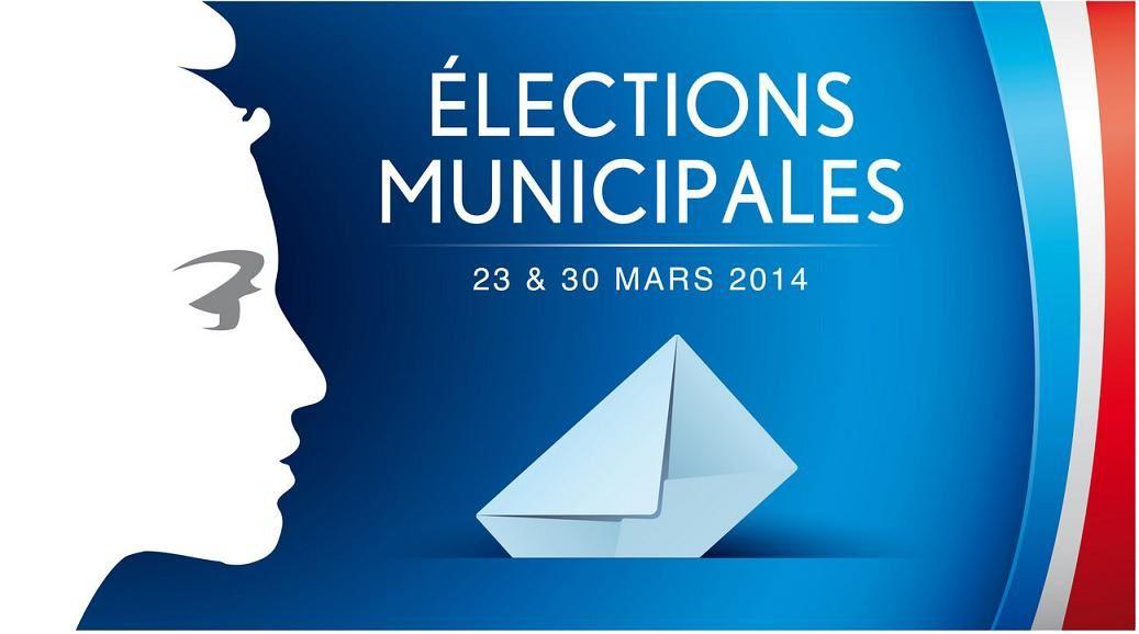 Élections municipales et communautaires 2014
